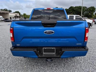 2019 F-150 SuperCrew Cab 4x2,  Pickup #K4426 - photo 8