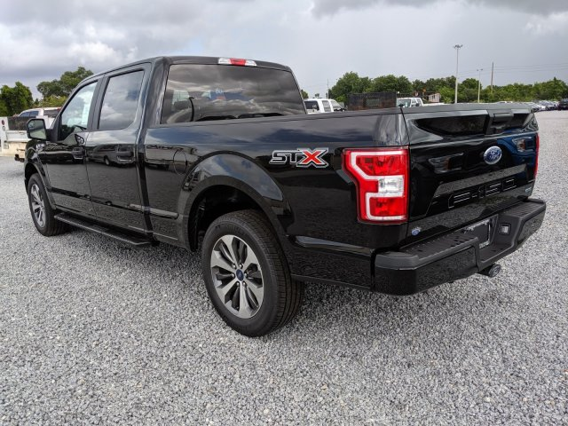 2019 F-150 SuperCrew Cab 4x2, Pickup #K4481 - photo 9