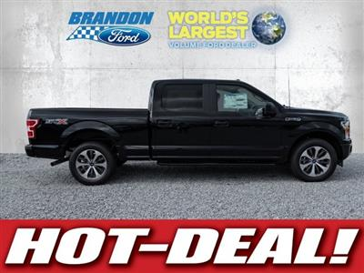 2019 F-150 SuperCrew Cab 4x2, Pickup #K4481 - photo 1
