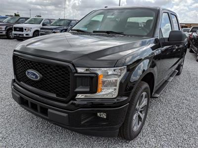2019 F-150 SuperCrew Cab 4x2, Pickup #K4481 - photo 3