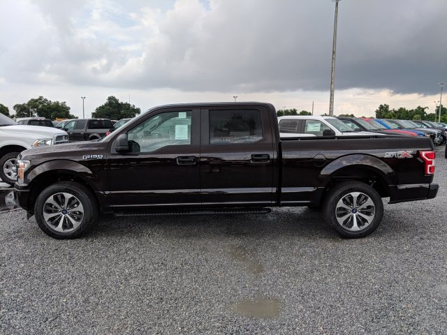 2019 F-150 SuperCrew Cab 4x2,  Pickup #K4482 - photo 11