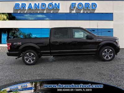 2019 F-150 SuperCrew Cab 4x2,  Pickup #K4482 - photo 1