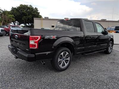 2019 F-150 SuperCrew Cab 4x2,  Pickup #K4482 - photo 2