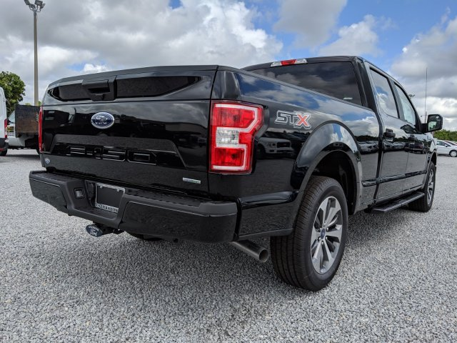 2019 F-150 SuperCrew Cab 4x2,  Pickup #K4484 - photo 2