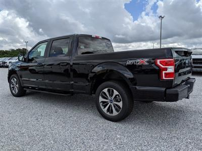 2019 F-150 SuperCrew Cab 4x2,  Pickup #K4484 - photo 9