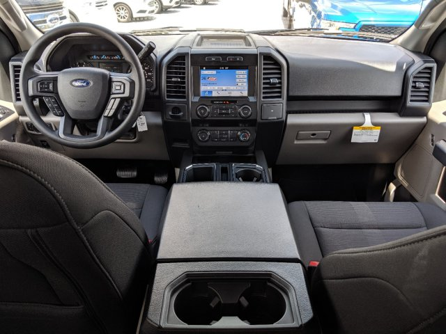 2019 F-150 SuperCrew Cab 4x2,  Pickup #K4507 - photo 12