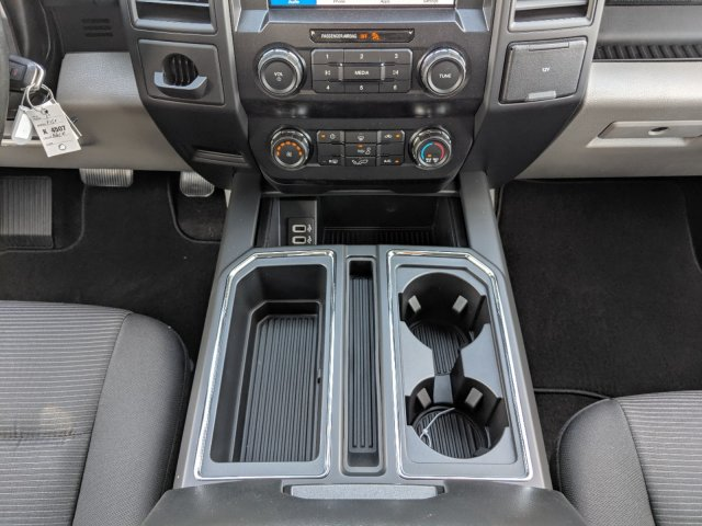 2019 F-150 SuperCrew Cab 4x2,  Pickup #K4507 - photo 16
