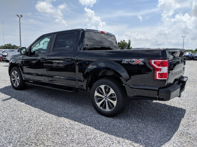 2019 F-150 SuperCrew Cab 4x2,  Pickup #K4507 - photo 4