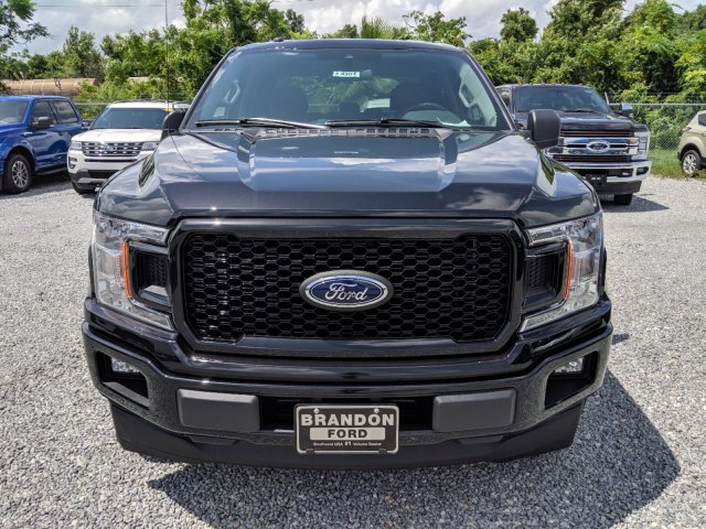 2019 F-150 SuperCrew Cab 4x2,  Pickup #K4507 - photo 6