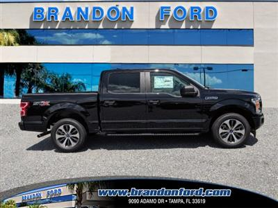 2019 F-150 SuperCrew Cab 4x2,  Pickup #K4507 - photo 1