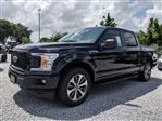 2019 F-150 SuperCrew Cab 4x2,  Pickup #K4507 - photo 5