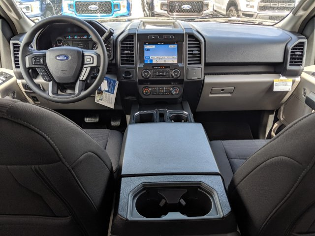 2019 F-150 SuperCrew Cab 4x2,  Pickup #K4518 - photo 12