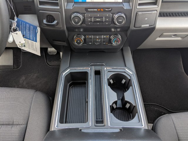 2019 F-150 SuperCrew Cab 4x2,  Pickup #K4518 - photo 16