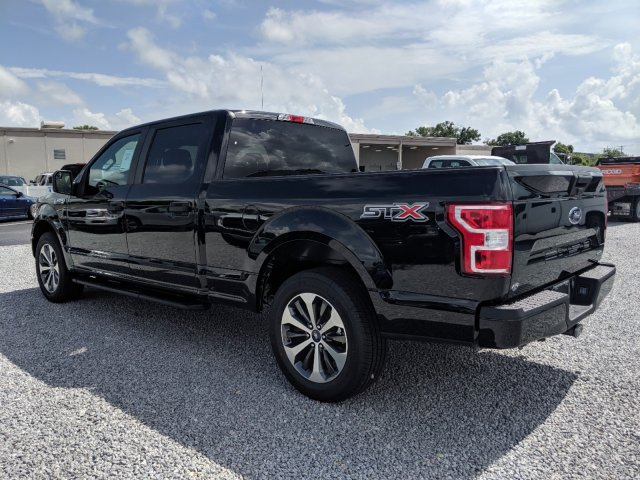 2019 F-150 SuperCrew Cab 4x2,  Pickup #K4518 - photo 4