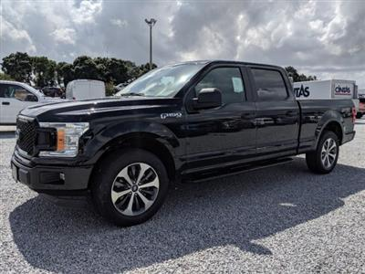 2019 F-150 SuperCrew Cab 4x2,  Pickup #K4518 - photo 5