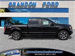 2019 F-150 SuperCrew Cab 4x2,  Pickup #K4518 - photo 1