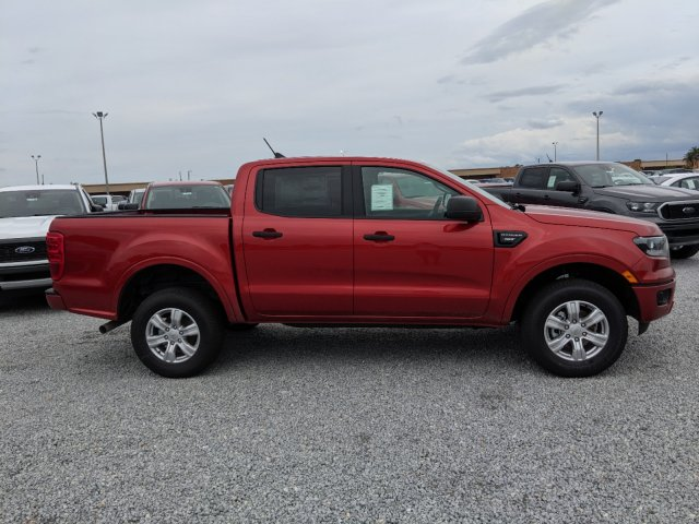 2019 Ranger SuperCrew Cab 4x2,  Pickup #K4530 - photo 1