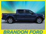 2018 F-150 SuperCrew Cab 4x2,  Pickup #K4533A - photo 1