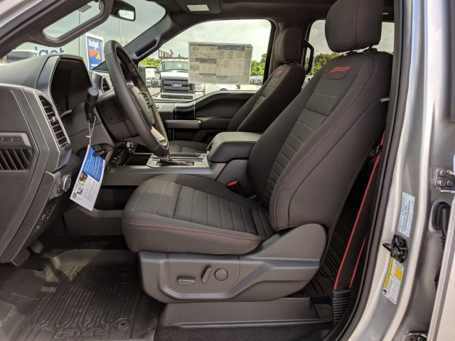 2019 F-150 SuperCrew Cab 4x4,  Pickup #K4590 - photo 18