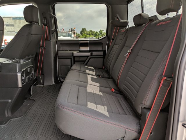 2019 F-150 SuperCrew Cab 4x4,  Pickup #K4590 - photo 6