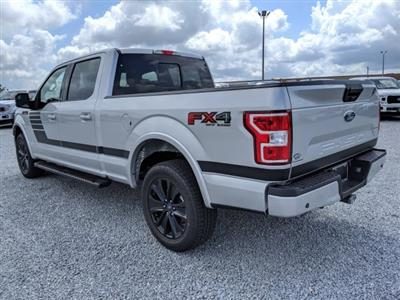 2019 F-150 SuperCrew Cab 4x4,  Pickup #K4590 - photo 10