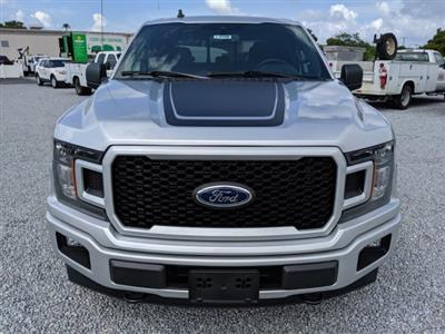 2019 F-150 SuperCrew Cab 4x4,  Pickup #K4590 - photo 11