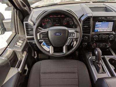 2019 F-150 SuperCrew Cab 4x4,  Pickup #K4590 - photo 15