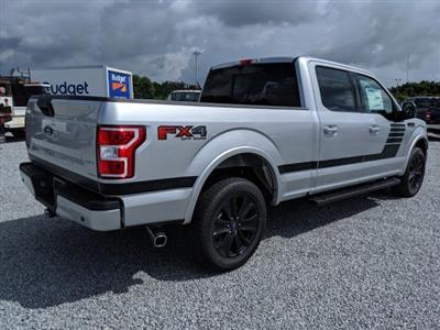 2019 F-150 SuperCrew Cab 4x4,  Pickup #K4590 - photo 2