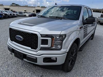 2019 F-150 SuperCrew Cab 4x4,  Pickup #K4590 - photo 3