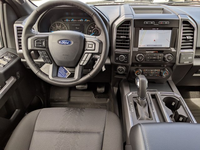 2019 F-150 SuperCrew Cab 4x4,  Pickup #K4609 - photo 12