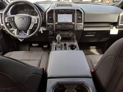 2019 F-150 SuperCrew Cab 4x4,  Pickup #K4609 - photo 4
