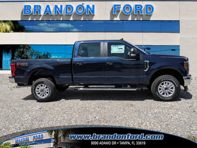 2019 F-250 Crew Cab 4x4,  Pickup #K4617 - photo 1