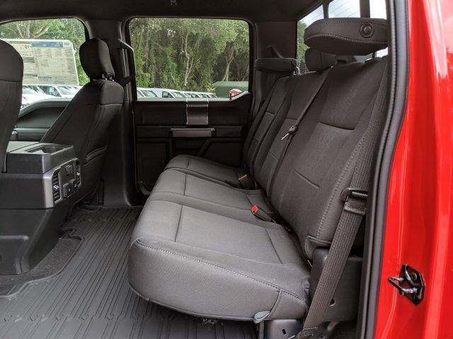 2019 F-150 SuperCrew Cab 4x4,  Pickup #K4665 - photo 6
