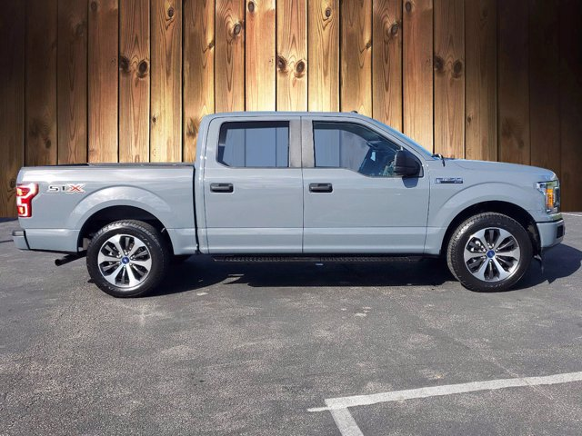 2019 F-150 SuperCrew Cab 4x2,  Pickup #K4734 - photo 1