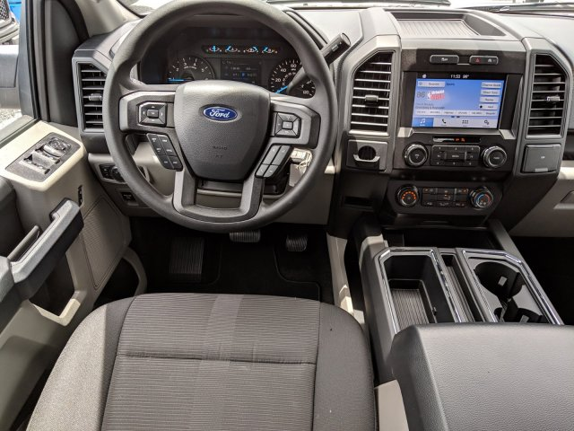 2019 F-150 SuperCrew Cab 4x2,  Pickup #K4734 - photo 14
