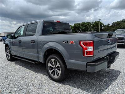 2019 F-150 SuperCrew Cab 4x2,  Pickup #K4734 - photo 9