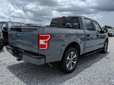 2019 F-150 SuperCrew Cab 4x2,  Pickup #K4734 - photo 2