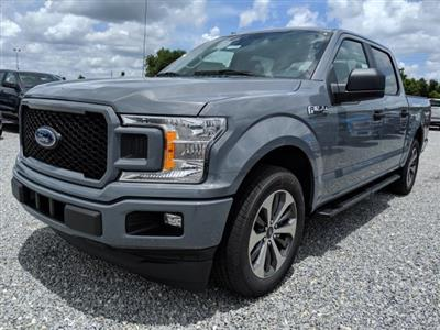 2019 F-150 SuperCrew Cab 4x2,  Pickup #K4734 - photo 3