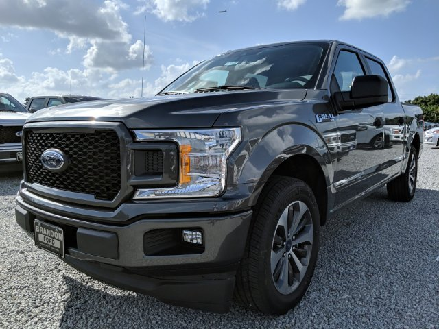 2019 F-150 SuperCrew Cab 4x2,  Pickup #K4749 - photo 5