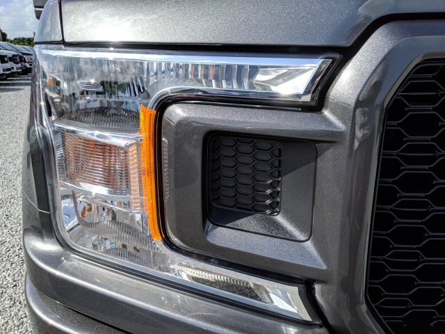 2019 F-150 SuperCrew Cab 4x2,  Pickup #K4749 - photo 7