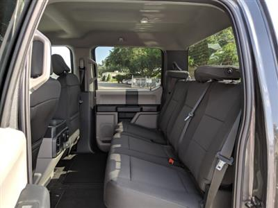 2019 F-150 SuperCrew Cab 4x2,  Pickup #K4749 - photo 11