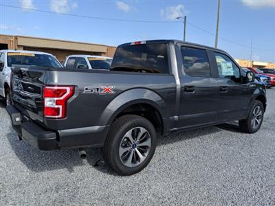 2019 F-150 SuperCrew Cab 4x2,  Pickup #K4749 - photo 2