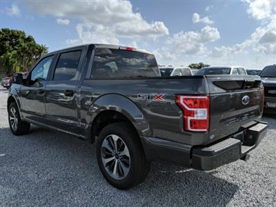 2019 F-150 SuperCrew Cab 4x2,  Pickup #K4749 - photo 4