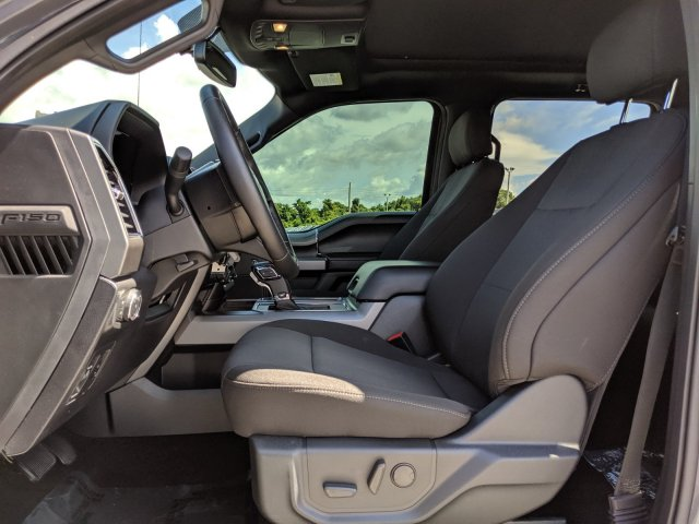 2018 F-150 SuperCrew Cab 4x4,  Pickup #K4756A - photo 17