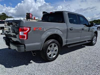 2018 F-150 SuperCrew Cab 4x4,  Pickup #K4756A - photo 2