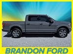 2018 F-150 SuperCrew Cab 4x4,  Pickup #K4756A - photo 1