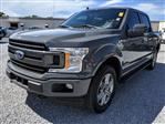 2018 F-150 SuperCrew Cab 4x4,  Pickup #K4756A - photo 3