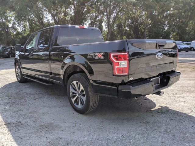 2019 F-150 SuperCrew Cab 4x2,  Pickup #K4813 - photo 9