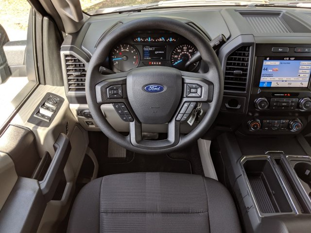2019 F-150 SuperCrew Cab 4x2,  Pickup #K4813 - photo 14