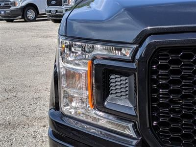 2019 F-150 SuperCrew Cab 4x2,  Pickup #K4813 - photo 10